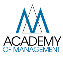 Academy of Management Logo