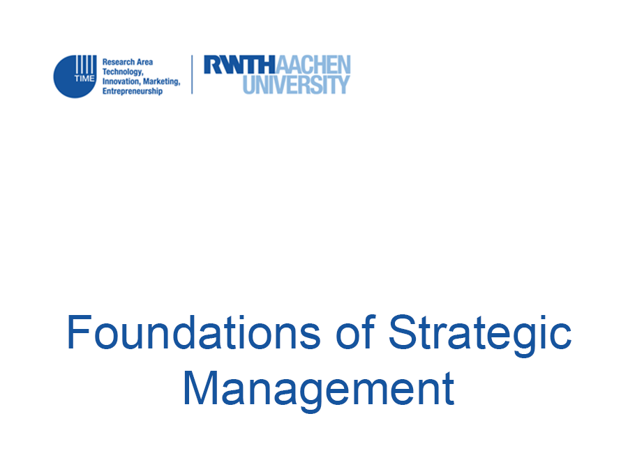course outline of managing organisation course Organisation and management (international business module) course school of management to complement asb level courses see part b of the course outline.